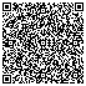 QR-код с контактной информацией организации Росабразив, ОДО
