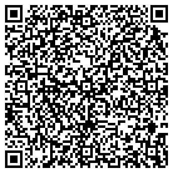 QR-код с контактной информацией организации Елкор, ООО