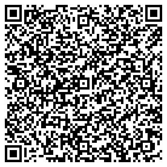 QR-код с контактной информацией организации Укрбудпартнер, ООО
