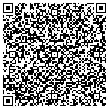 QR-код с контактной информацией организации Фирма АлаИр, МЧП