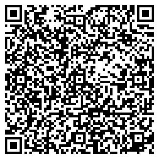 """QR-код с контактной информацией организации ООО """"Геоцентр"""""""