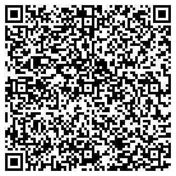 QR-код с контактной информацией организации Федишин, СПД