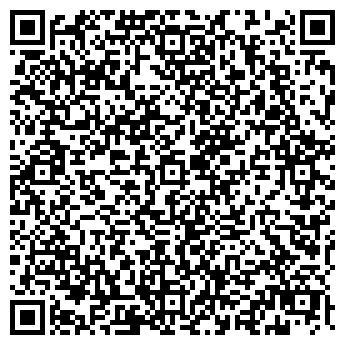 QR-код с контактной информацией организации Метиз Групп, ООО