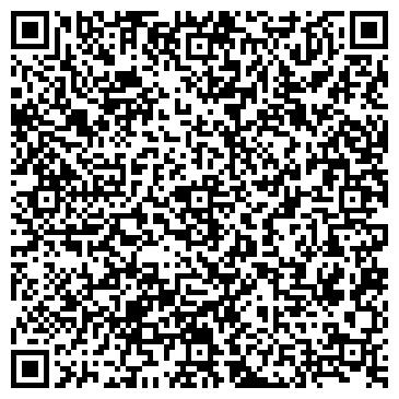 QR-код с контактной информацией организации Садмастер, ФЛП