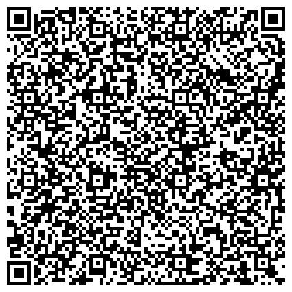 QR-код с контактной информацией организации Молодечненский центр стандартизации, метрологии и сертификации, РУП