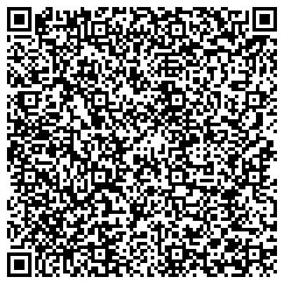 QR-код с контактной информацией организации Павлоградский механический завод, ГП