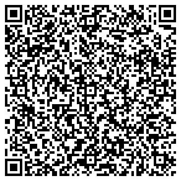 QR-код с контактной информацией организации Теплоэнергомонтаж, ЧП