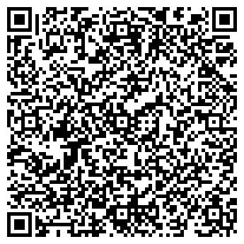 QR-код с контактной информацией организации ТСМ, ООО