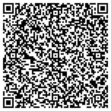 QR-код с контактной информацией организации Мастер Ключ, ЧП