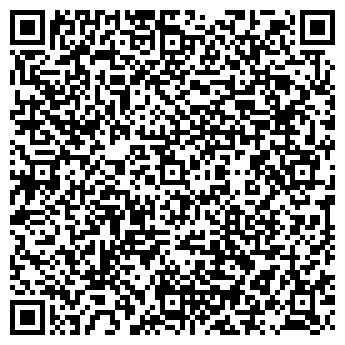 QR-код с контактной информацией организации Амелик, ООО