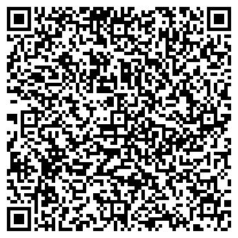 QR-код с контактной информацией организации Фастовец, СПД