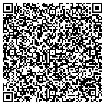 QR-код с контактной информацией организации Энтер-ІР, ООО