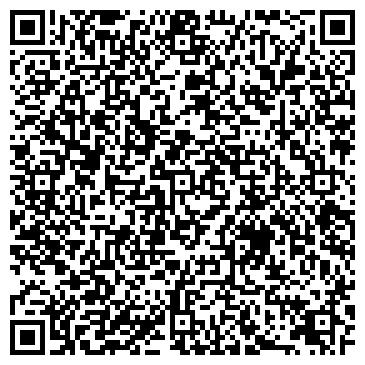 QR-код с контактной информацией организации Макс Мебель, ООО