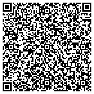 QR-код с контактной информацией организации ООО Геодезический сервисный центр