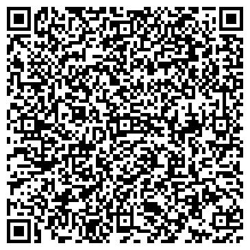 QR-код с контактной информацией организации Бударецкий А.И., СПД