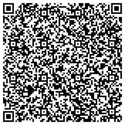 QR-код с контактной информацией организации Донецкий завод деревообрабатывающего инструмента, ООО