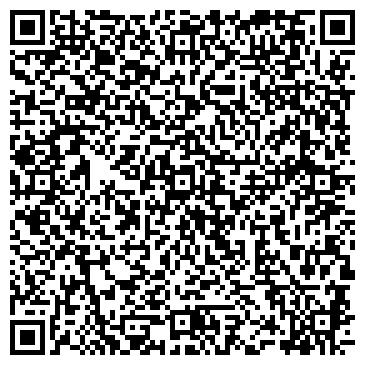 QR-код с контактной информацией организации Житомиртеплокоммунэнерго, КП