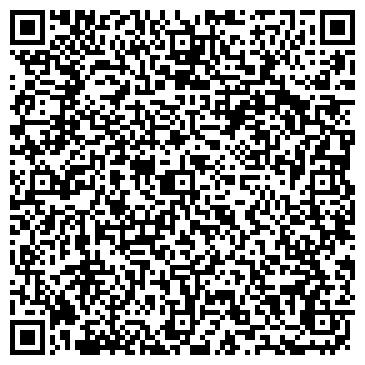 QR-код с контактной информацией организации ЁЖ сервисная компания, ИП