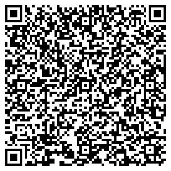 QR-код с контактной информацией организации Жулдузгалиев, ИП