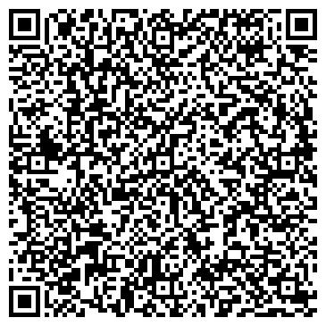 QR-код с контактной информацией организации Укр-Ростехника, ЧП