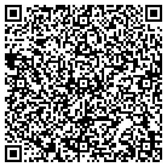 QR-код с контактной информацией организации ШКОЛА № 728