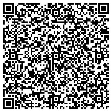 QR-код с контактной информацией организации Технопост, ЧП