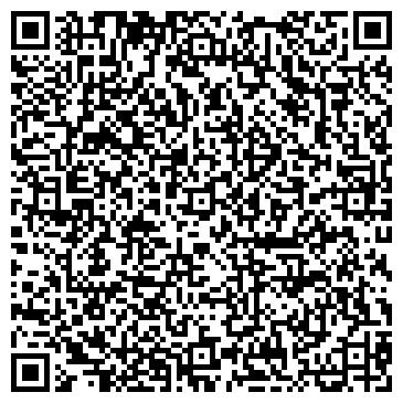 QR-код с контактной информацией организации АВ-Инструмент, ЧП