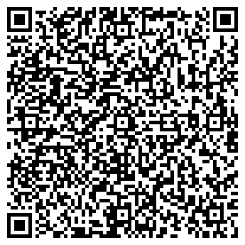 QR-код с контактной информацией организации Трайдент, ООО