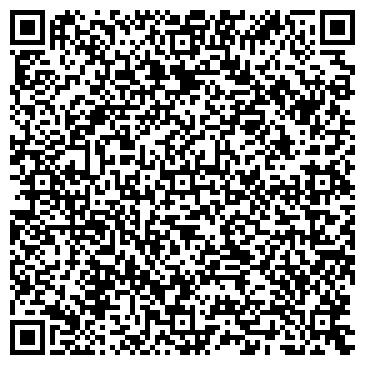 QR-код с контактной информацией организации ТочкаЗаточки, ООО