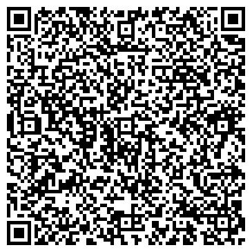 QR-код с контактной информацией организации Интер Плюс, ЧП