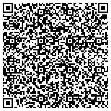 QR-код с контактной информацией организации Сервичный центр BST, Компания