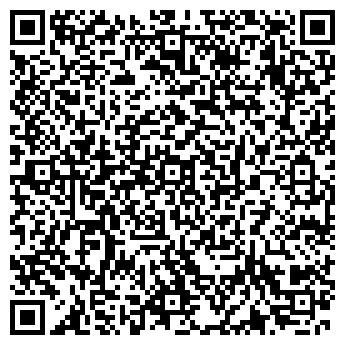QR-код с контактной информацией организации Черепанова И. Г., ИП
