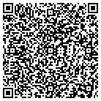 QR-код с контактной информацией организации INC. Поставымебель, ОАО