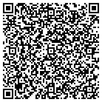QR-код с контактной информацией организации Рымкевич, ИП