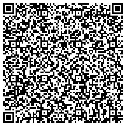 QR-код с контактной информацией организации Центр ландшафтной архитектуры (Грин сити), ООО