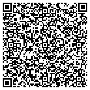 QR-код с контактной информацией организации Art-Cube, ИП