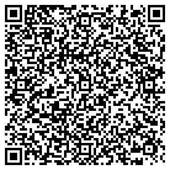 QR-код с контактной информацией организации Качуро А. В., ИП