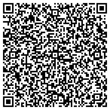 QR-код с контактной информацией организации Искусство создавать уют, ООО