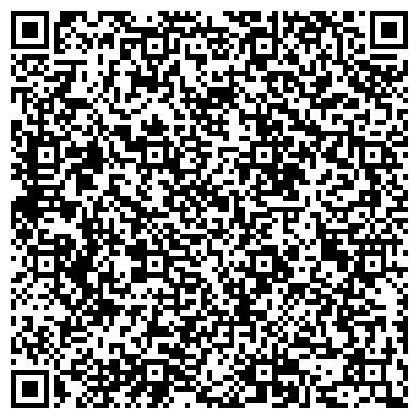 QR-код с контактной информацией организации ЛэндАрт. Студия ландшафтного дизайна, АО