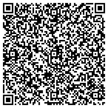 QR-код с контактной информацией организации Клиабел, СООО
