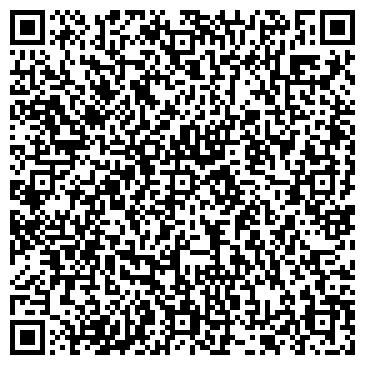 QR-код с контактной информацией организации Юдин К. В., ИП