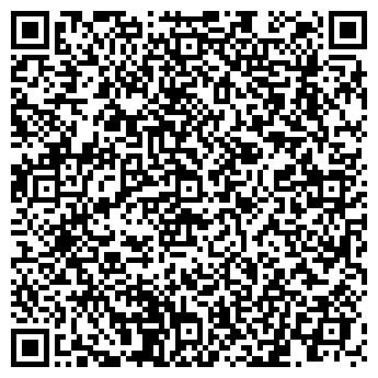 QR-код с контактной информацией организации Стримпарус, ЧСУП