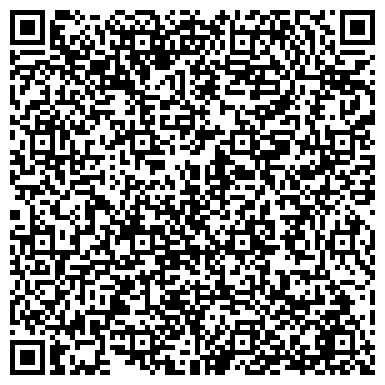 QR-код с контактной информацией организации Институт общей и неорганической химии (ИОНХ НАНБ, ГНУ)