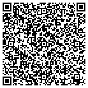 QR-код с контактной информацией организации Д-мебель (D-mebel), ООО