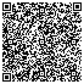 QR-код с контактной информацией организации Ваш Сад, ОДО