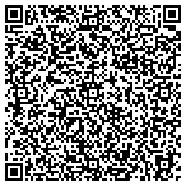 QR-код с контактной информацией организации Дизайнстройсервис, ООО