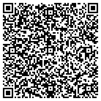 QR-код с контактной информацией организации Клыков Е. О., ИП