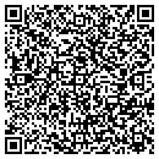 QR-код с контактной информацией организации Фираго, ИП