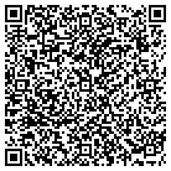 QR-код с контактной информацией организации Лунская Ю. А., ИП
