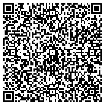 QR-код с контактной информацией организации Супергранд, ОДО